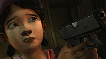 The Walking Dead Episode 3 disponibile ora anche sul PSN europeo [Aggiornata]