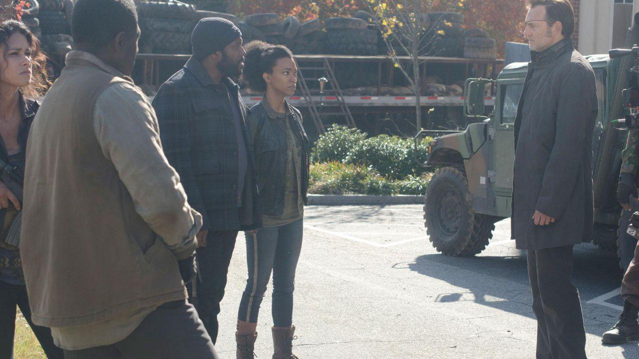 The Walking Dead, featurette e scene tagliate dalla terza stagione