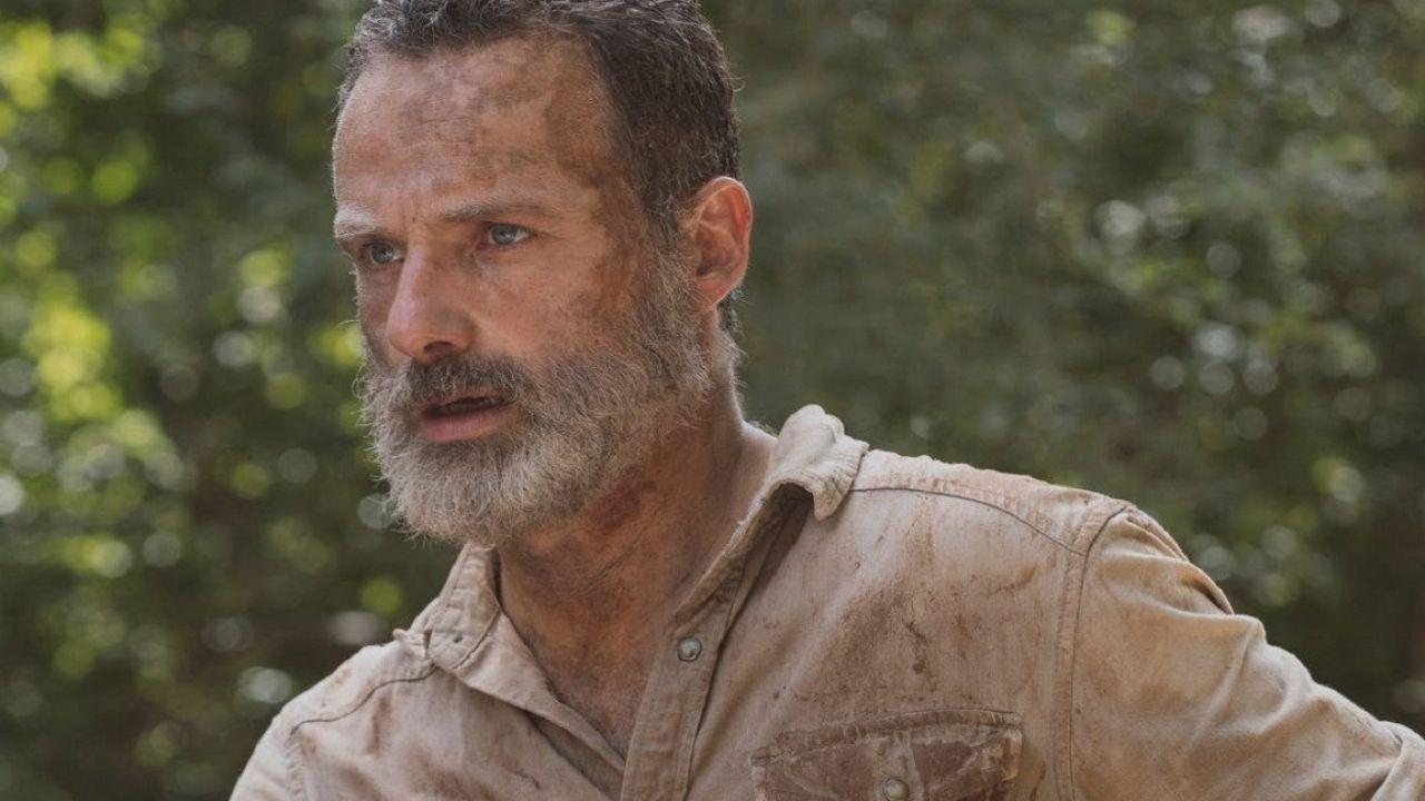 The Walking Dead, i film di Rick Grimes arriveranno al cinema: la conferma ufficiale