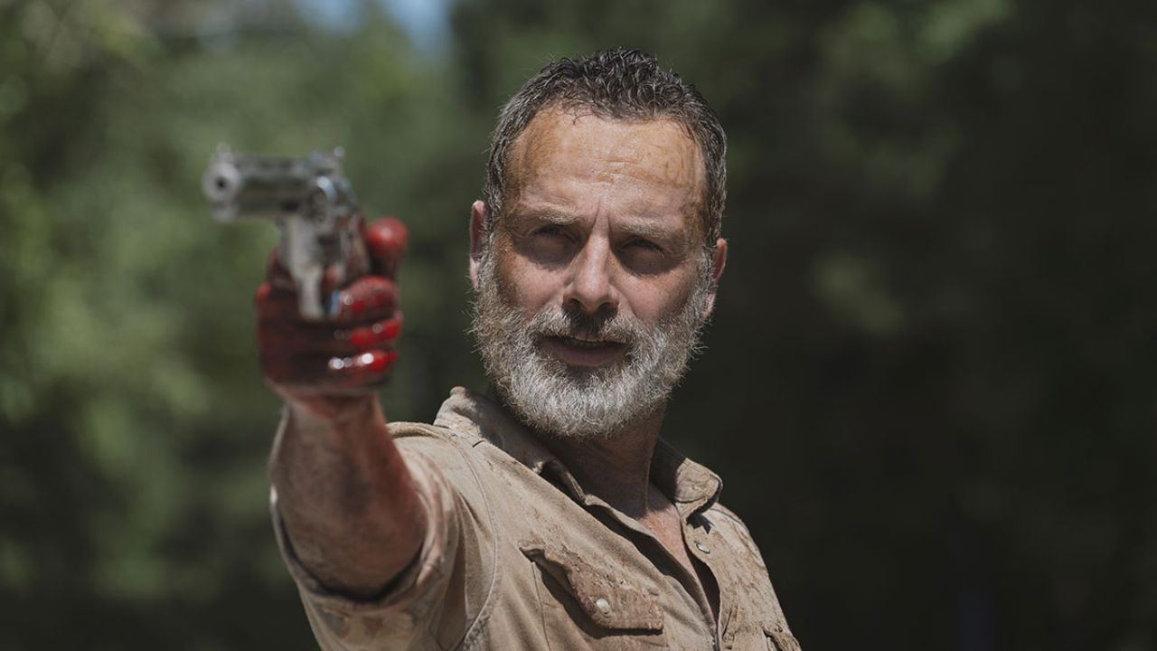 The Walking Dead, i film di Rick Grimes arriveranno mai? 'Vogliamo perfezionarli'