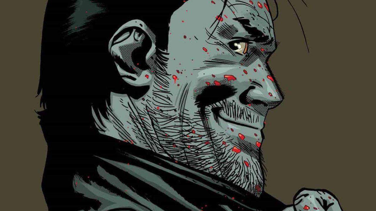 The Walking Dead: tutti i fumetti da recuperare prima di leggere il nuovo 'Negan Lives'