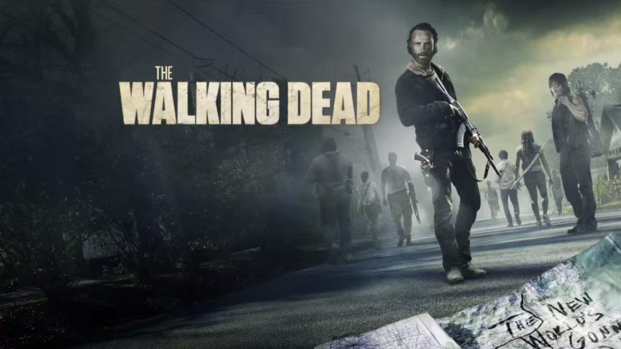 The Walking Dead, Gimple rivela: 'Andrew Lincoln non ha mai visto la serie'