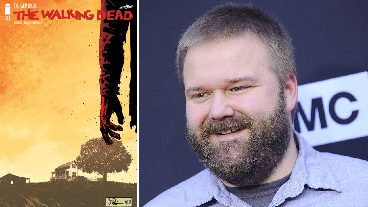 The Walking Dead: insulti per un post su George Floyd, l'autore: 'Aprite gli occhi'