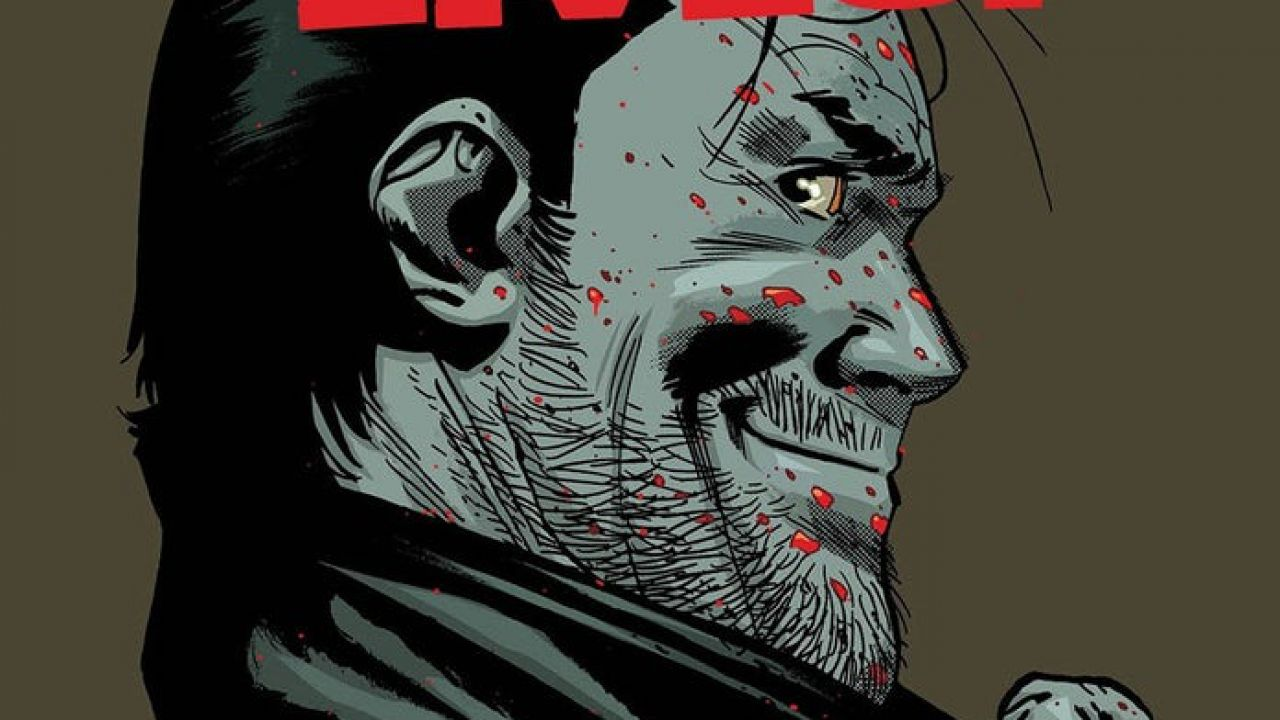 The Walking Dead: Kirkman ritorna alla scrittura con un one-shot su Negan