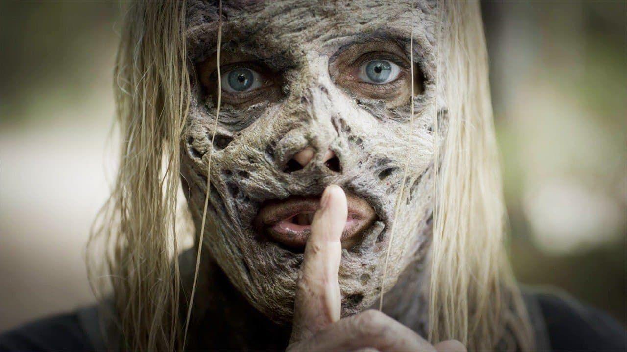 The Walking Dead mette in guardia i fan dai possibili spoiler sull'episodio in arrivo