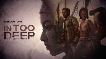 The Walking Dead Michonne: Il primo episodio sarà disponibile dal 23 febbraio