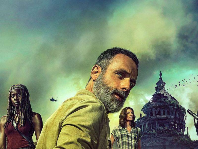 The Walking Dead: Perché Rick Grimes non è tornato indietro? Ce lo spiega una teoria