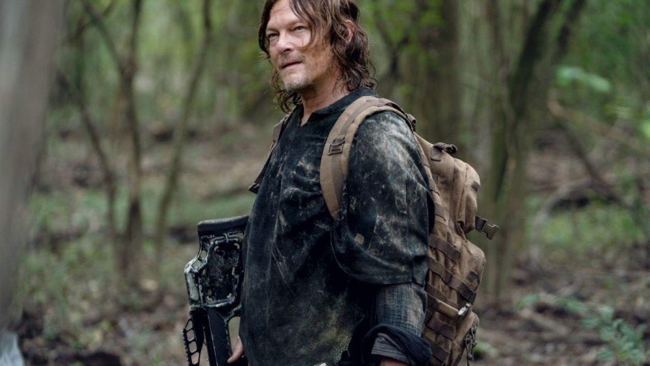 The Walking Dead: perchè Daryl non ha mai avuto nessuna relazione?