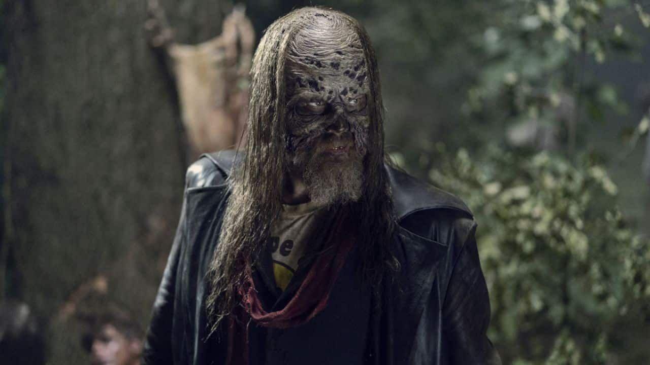 The Walking Dead, il prequel svelerà la storia segreta di Beta? I dettagli