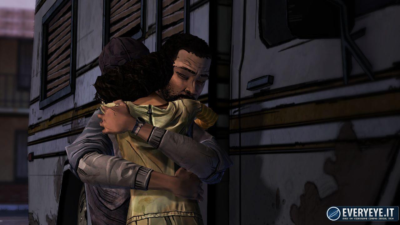 The Walking Dead: la prima stagione per PlayStation Vita sarà pubblicata in Giappone da Square-Enix