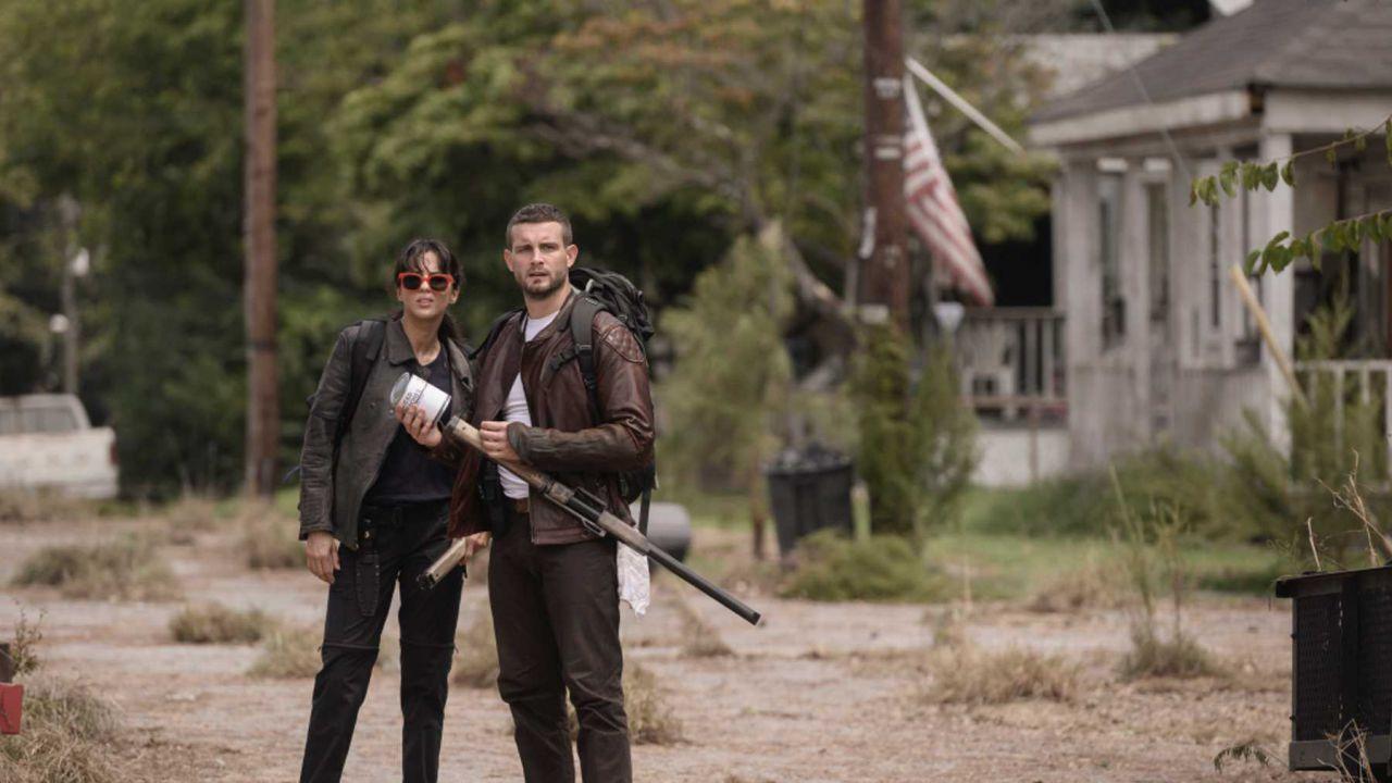 The Walking Dead, una scena post credit di World Beyond svela il destino di Rick?