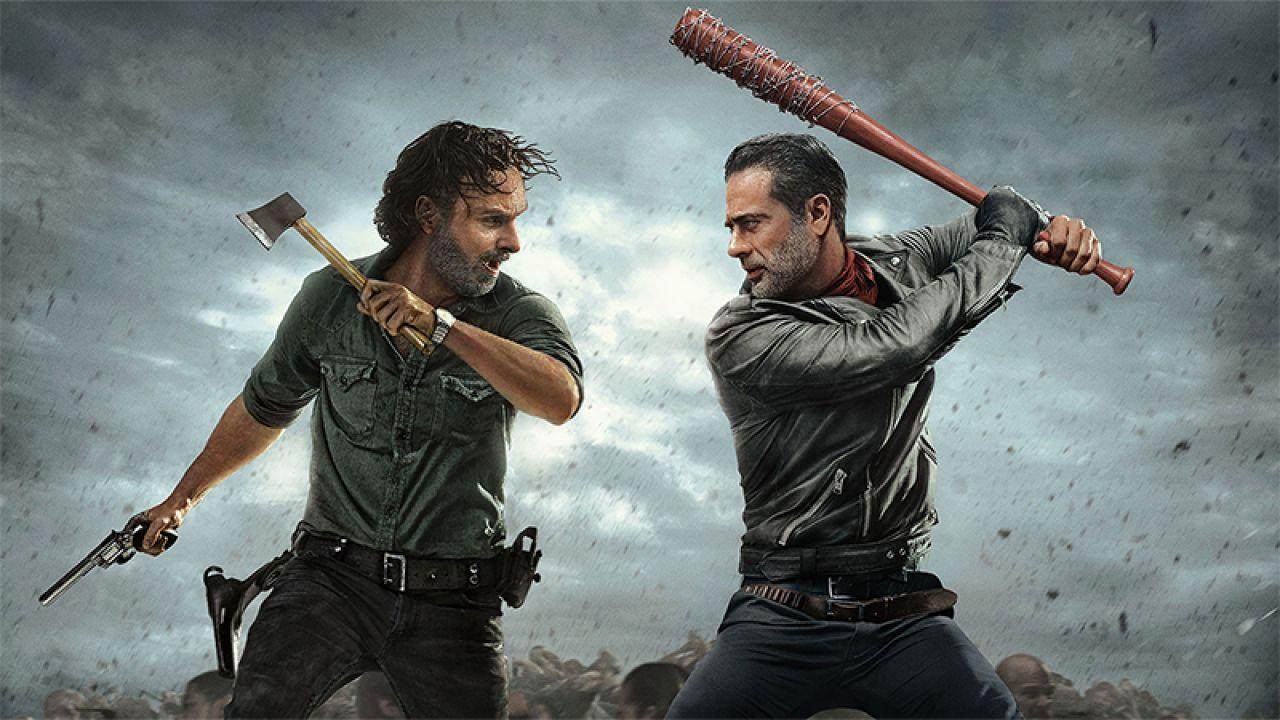 The Walking Dead: secondo Jayson Warner Smith è Rick il vero villain