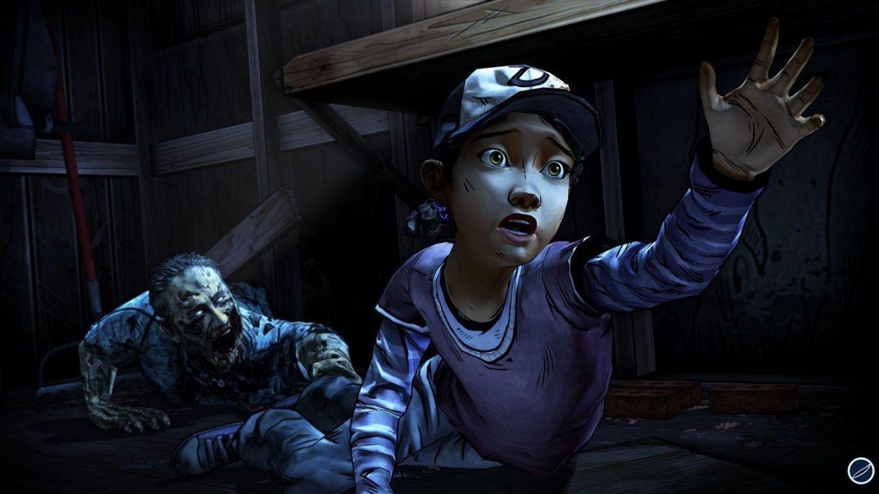 The Walking Dead Stagione 1 e 2 per Xbox One e PS4 usciranno in Europa il 31 ottobre