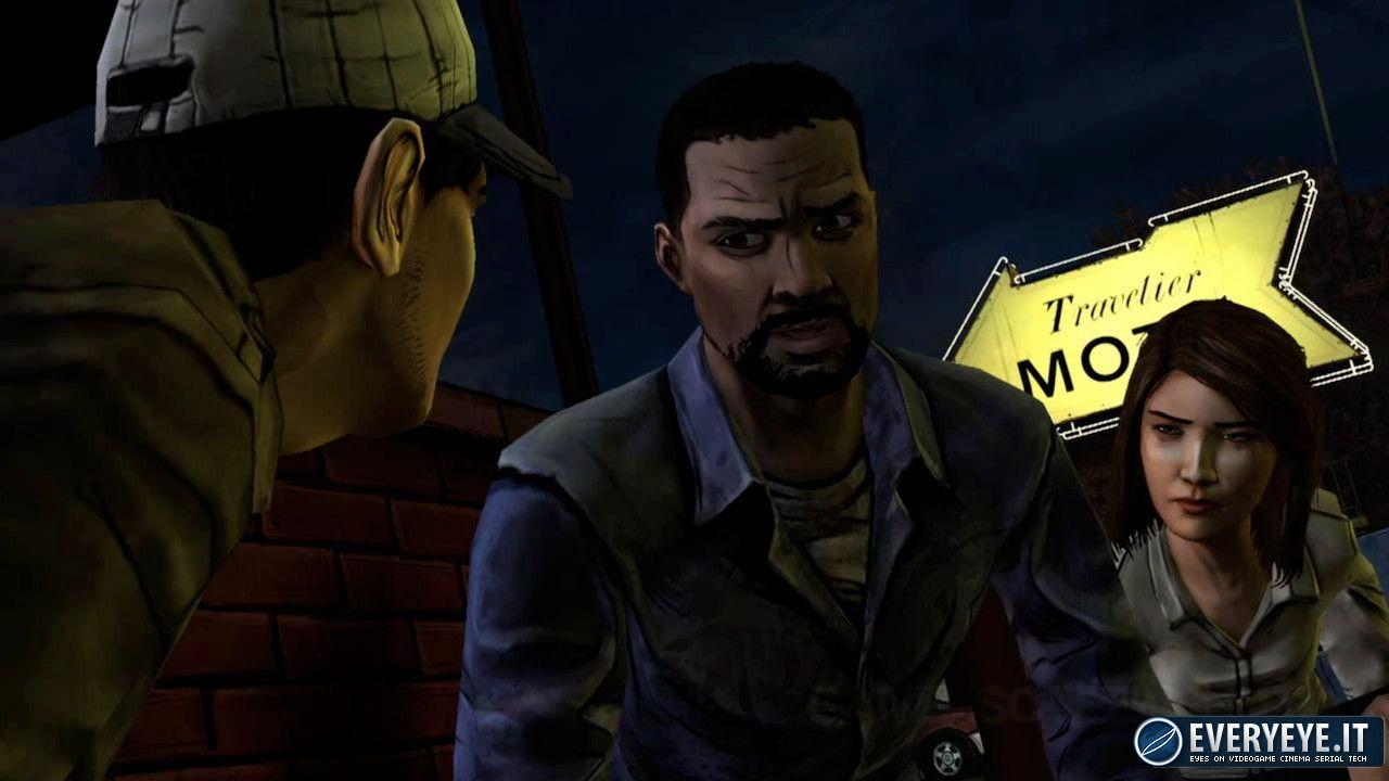 The Walking Dead Stagione 1 disponibile su Xbox One