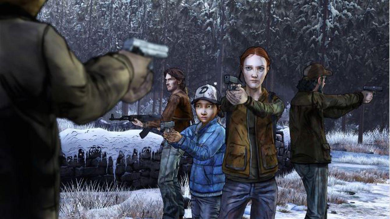 The Walking Dead Stagione 2: data di uscita del secondo episodio