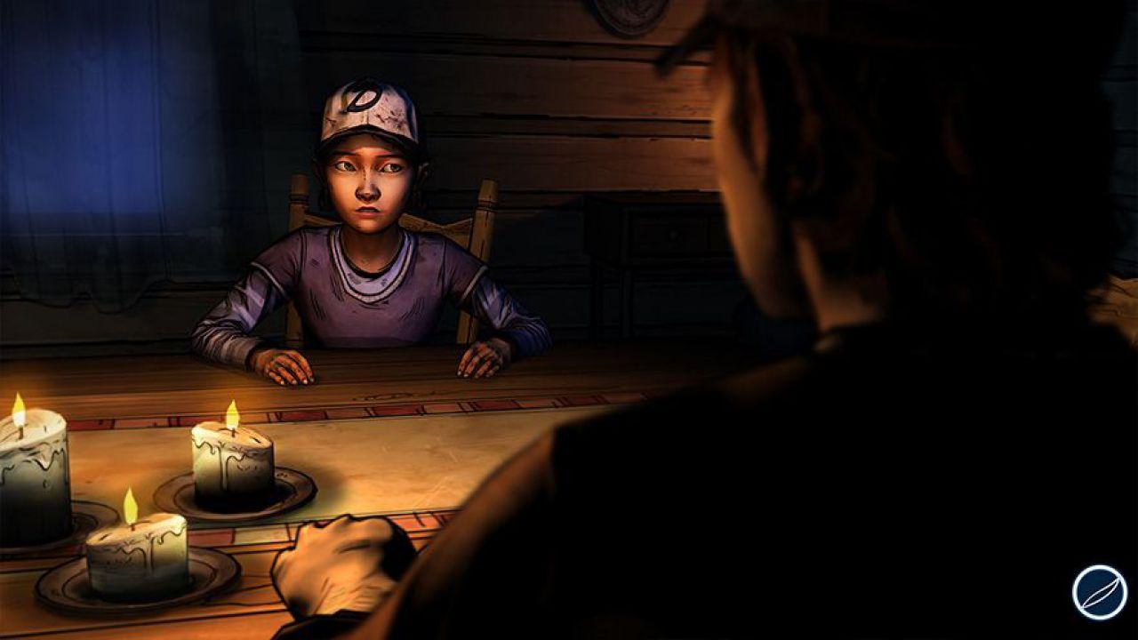 The Walking Dead: Stagione 2 - Episodio 3, prime immagini per 'In Harm's Way'