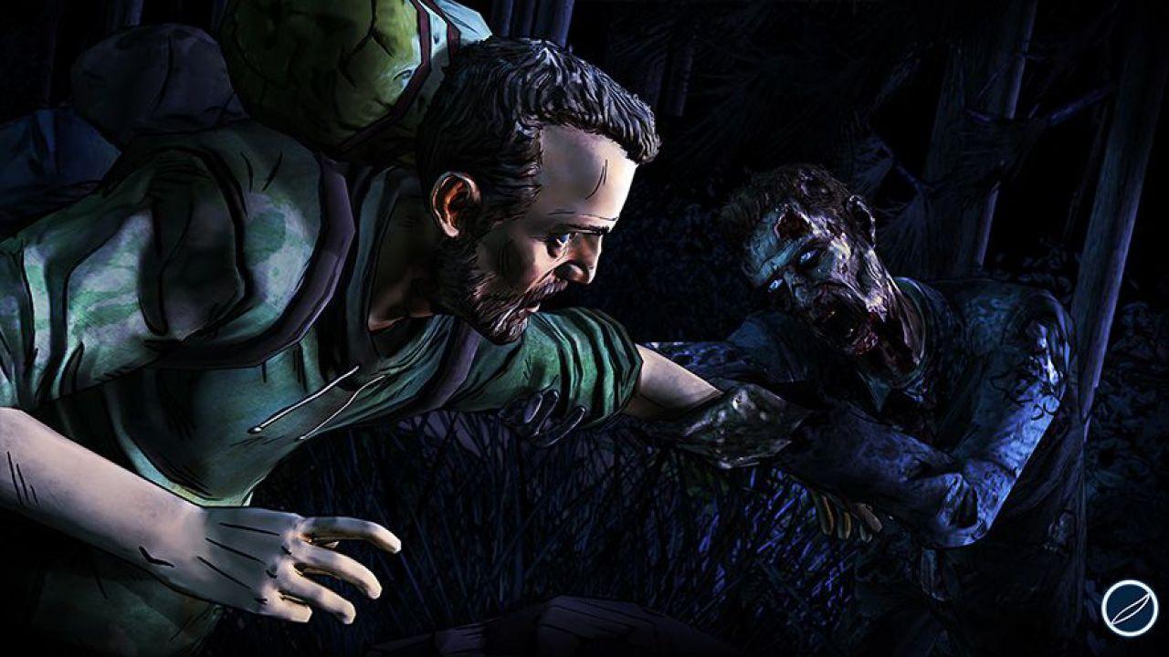 The Walking Dead: Stagione 2 in arrivo per PlayStation Vita