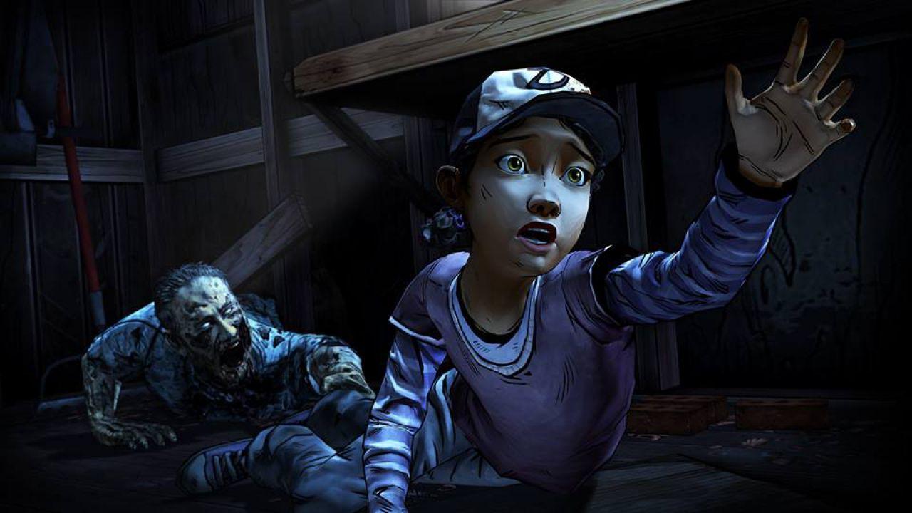 The Walking Dead Stagione 2: nuove immagini per il quarto episodio