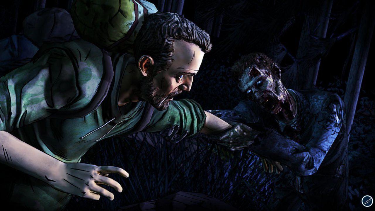 The Walking Dead Stagione 2 per PlayStation 4: scoperto un bug relativo ai salvataggi