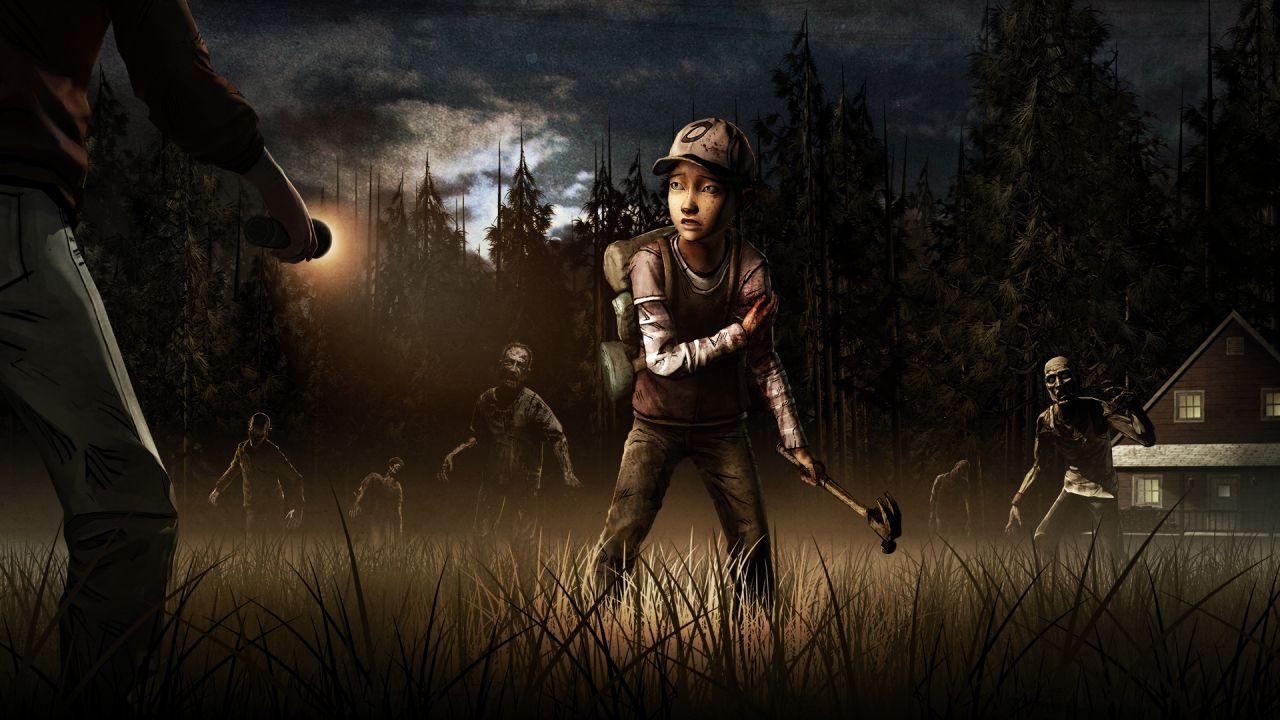 The Walking Dead Stagione 3: Primo Trailer