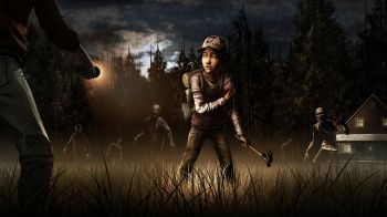 The Walking Dead Stagione 3: Primo Trailer