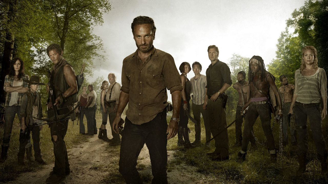 The Walking Dead, una storia d'amore è saltata per lo scarso interesse dei fan?