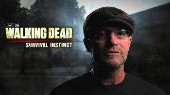 The Walking Dead: Survival Instinct disponibile nei negozi