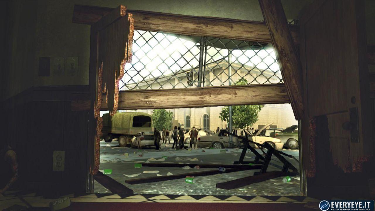 The Walking Dead: Survival Instinct - DLC bonus con il pre-ordine
