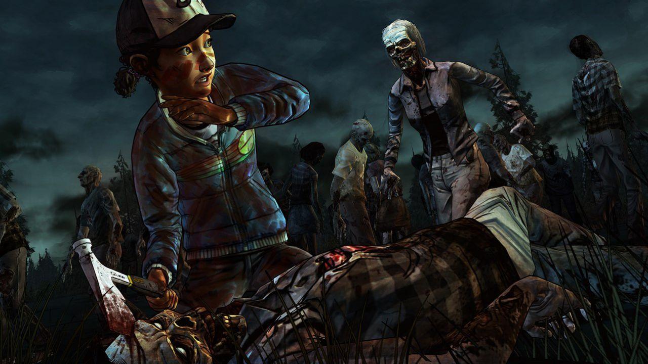 The Walking Dead: Telltale Games conferma la terza stagione