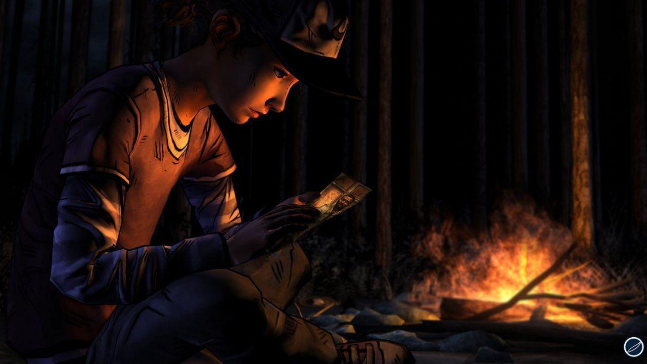 The Walking Dead di Telltale: in arrivo l'action figure di Clementine
