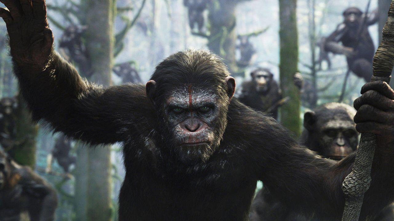 The War: Il Pianeta delle Scimmie, nella scena tagliata il destino di Malcolm
