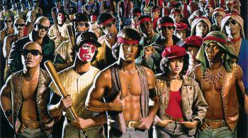 The Warriors di Rockstar arriva su PS4