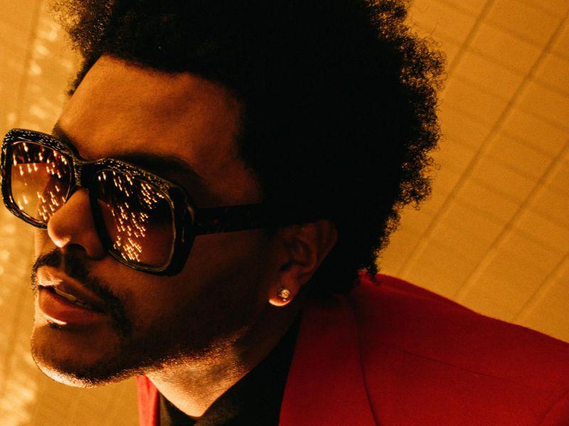 The Weeknd: la star di Diamanti Grezzi ha appena stabilito un record incredibile