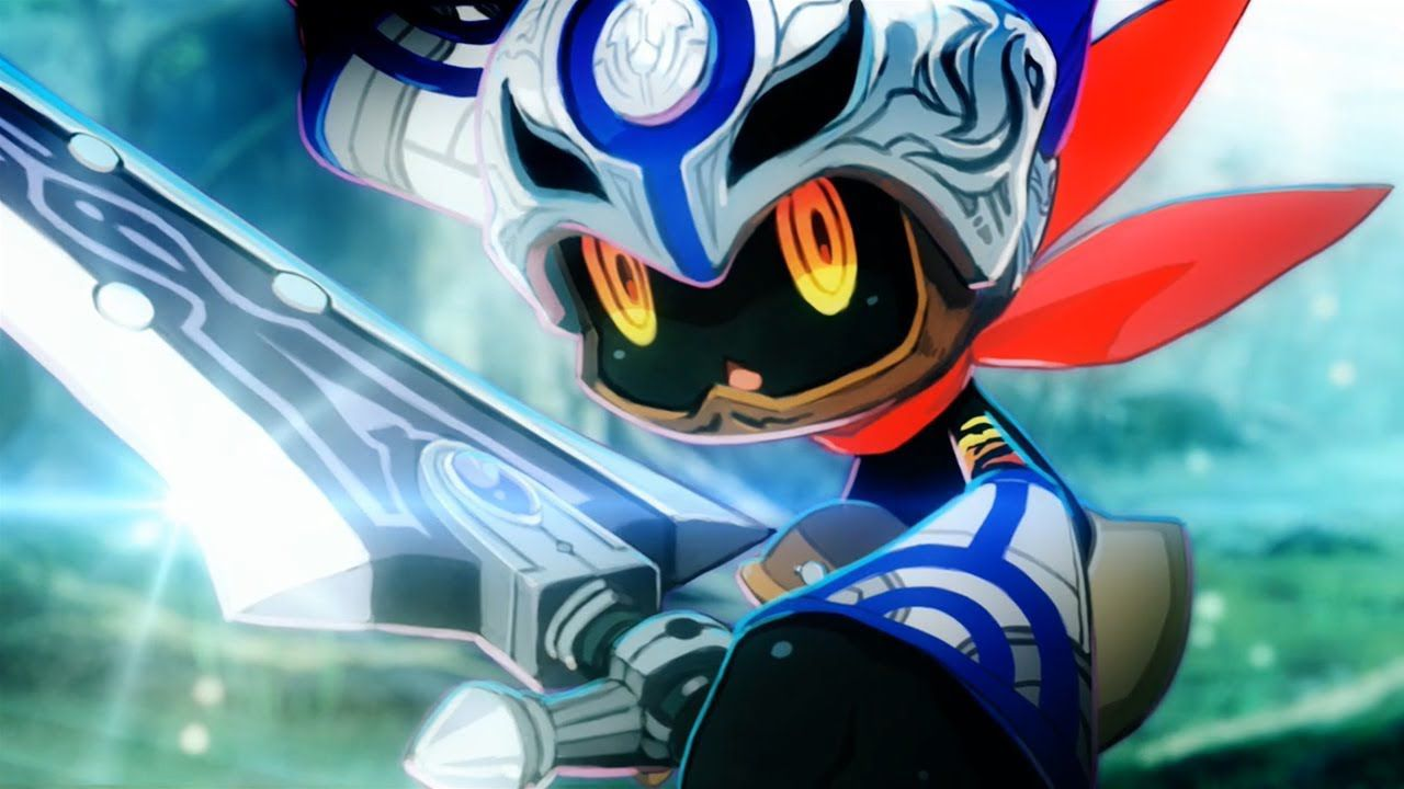 The Witch and the Hundred Knight 2 uscirà in Europa il 30 marzo su PlayStation 4