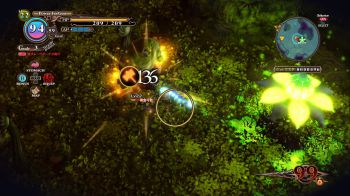 The Witch and the Hundred Knight si mostra in un video inedito