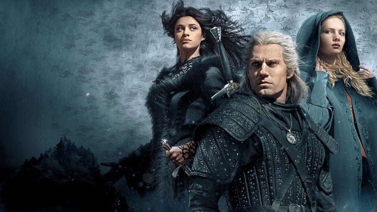 The Witcher 2, Anya Chalotra e Freya Allan sul set con i nuovi costumi: ecco le foto