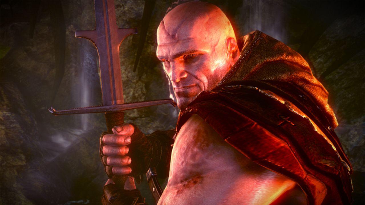 The Witcher 2 Assassin's of Kings gratis su GOG.com