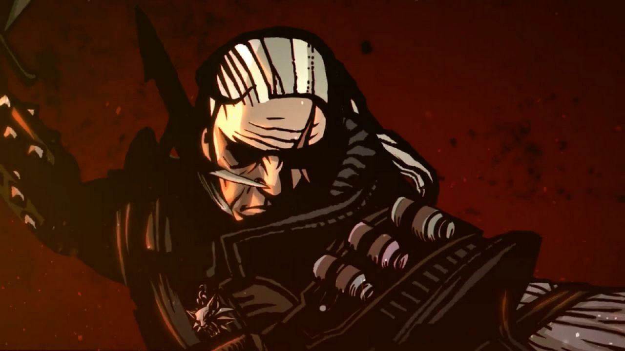 The Witcher 2 Assassin's of Kings in offerta su Steam