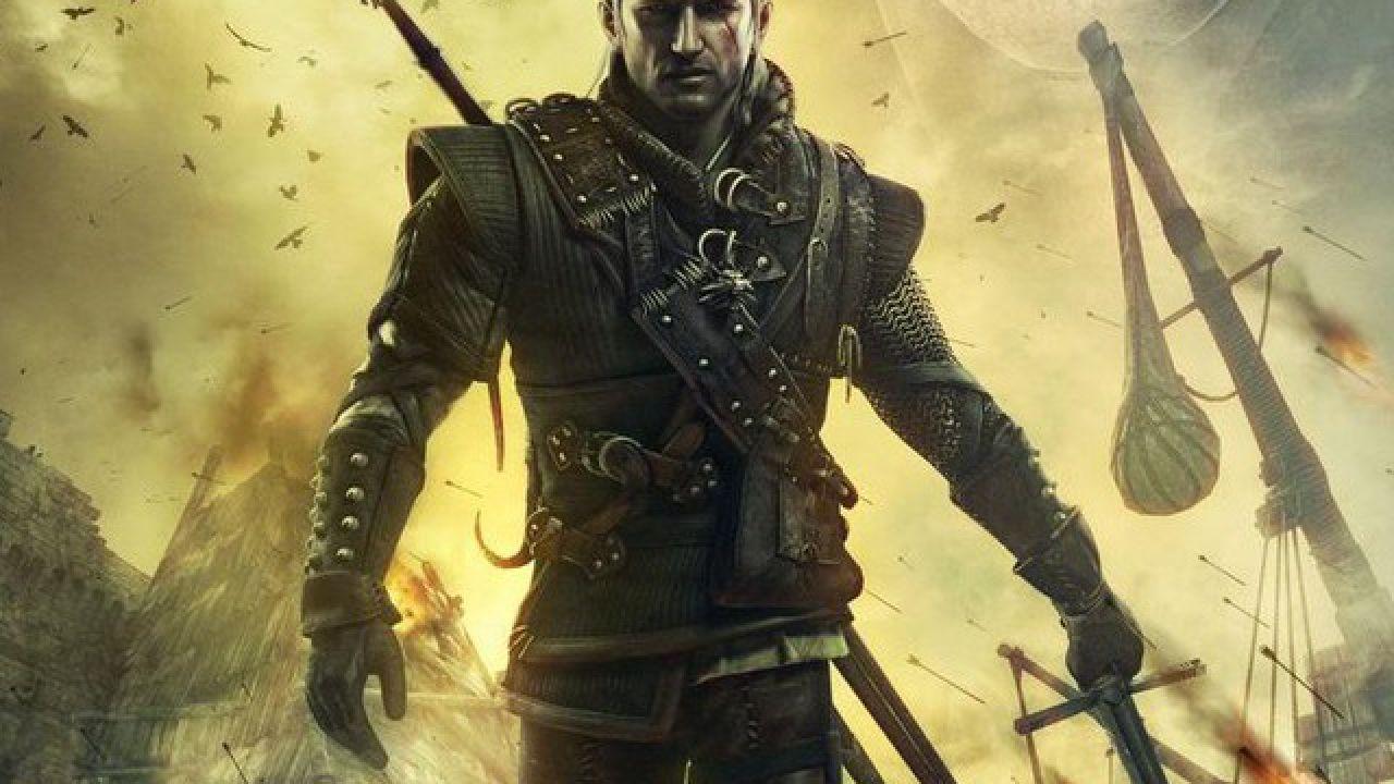 The Witcher 2: Assassins of Kings Enhanced Edition al primo posto della classifica totale di vendita