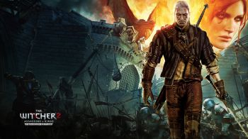 The Witcher 2 Assassins of Kings gratis su Xbox Store in alcuni paesi