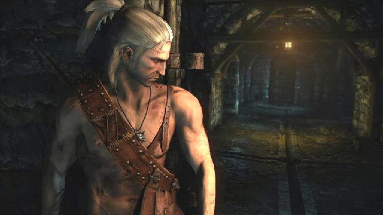 The Witcher 2 Enhanced Edition disponibile ora per Xbox 360 e PC