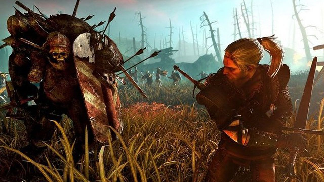 The Witcher 2 Enhanced Edition: web doc dedicato alla colonna sonora