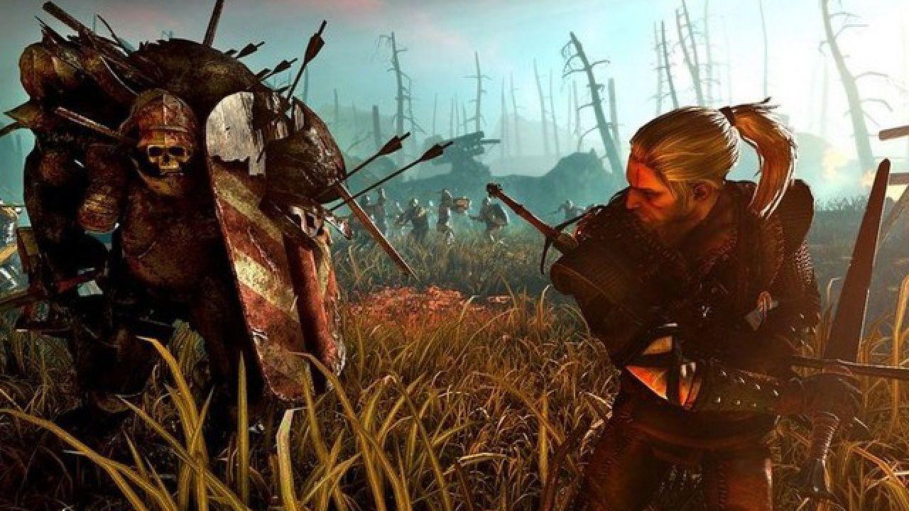 The Witcher 2 Enhanced Edition: web doc dedicato alla colonna sonora
