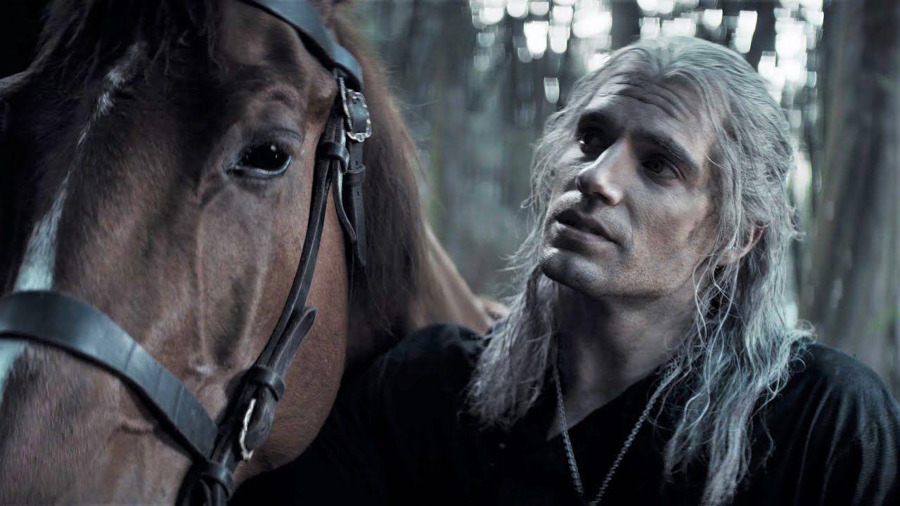 The Witcher 2, Henry Cavill ritorna sul set per concludere le riprese a Kaer Morhen