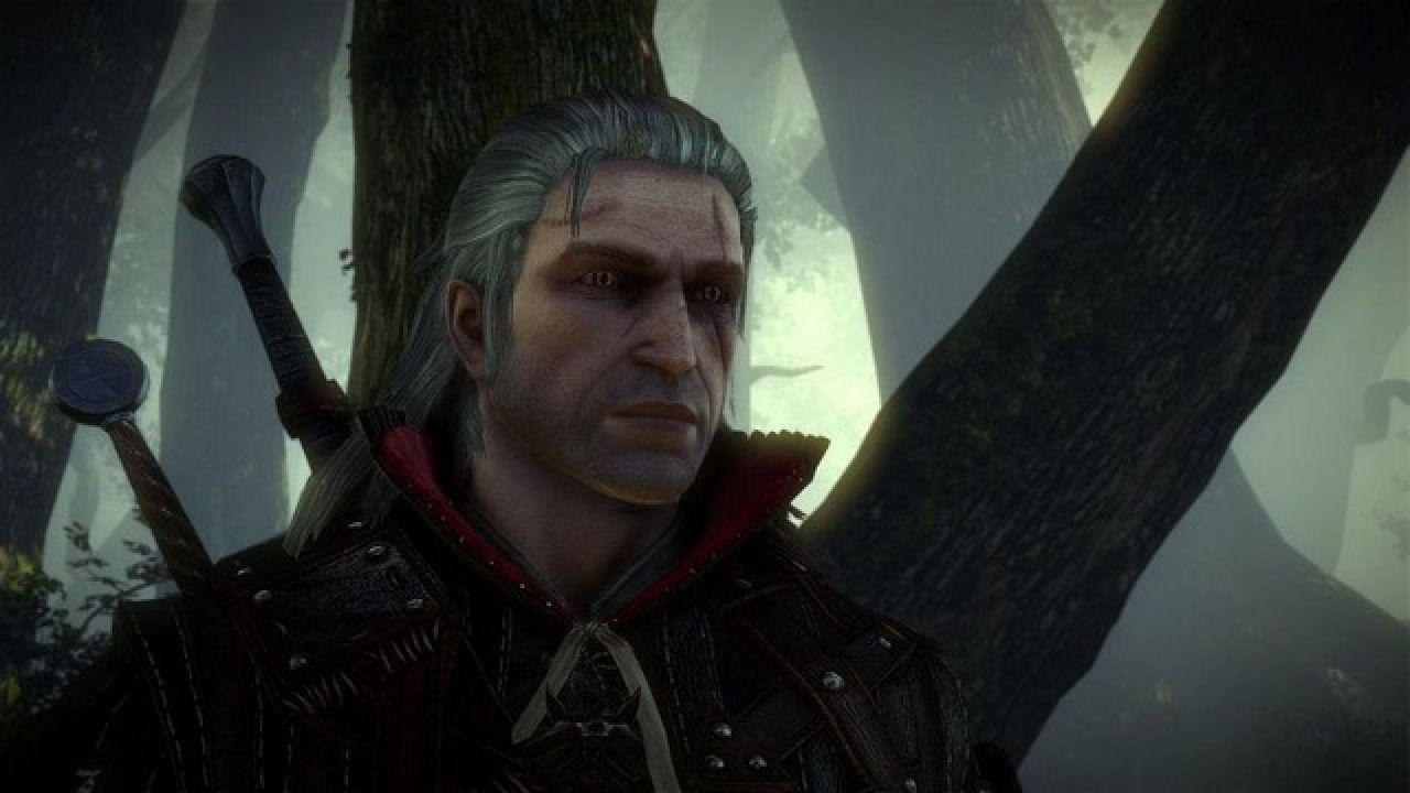 The Witcher 2 in offerta speciale su GOG.com