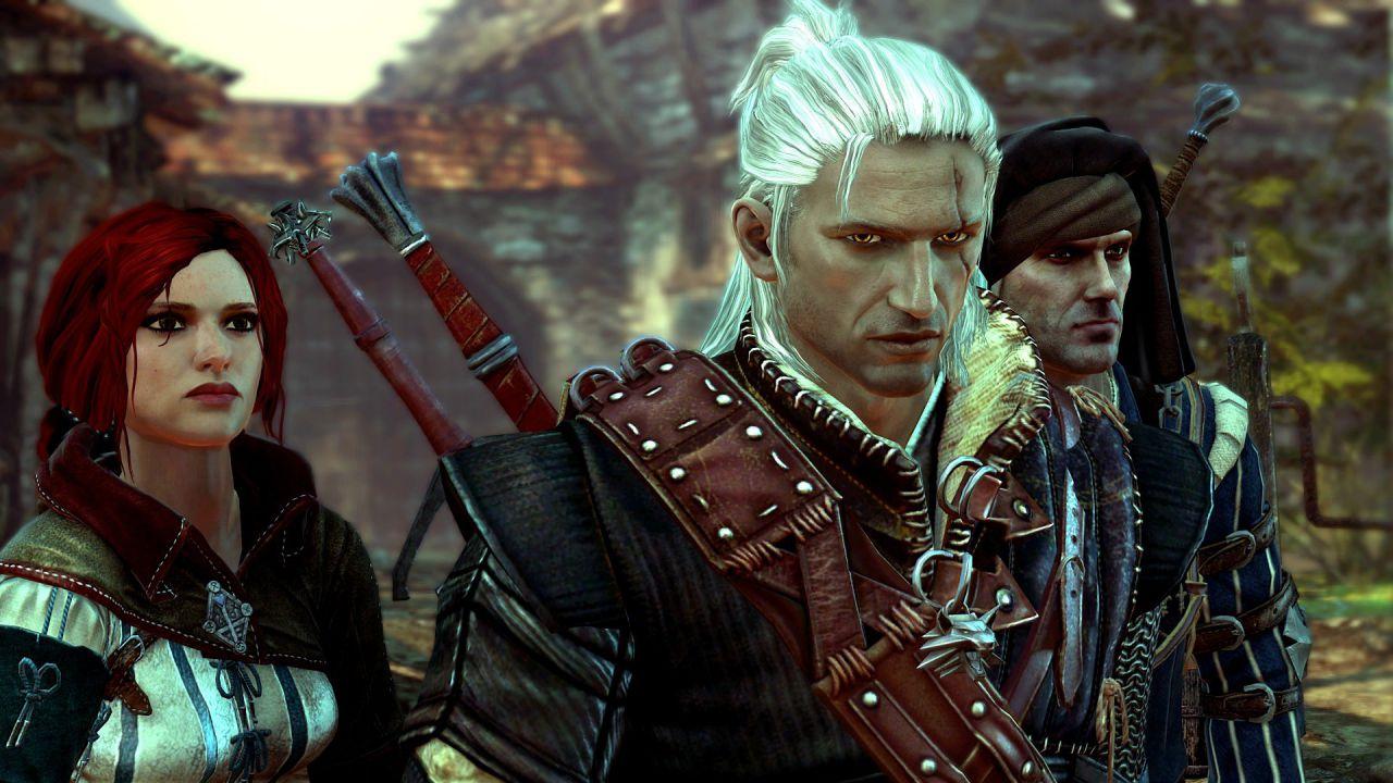 The Witcher 2 per Xbox 360 gratis anche in Italia, alcuni utenti segnalano problemi con il download