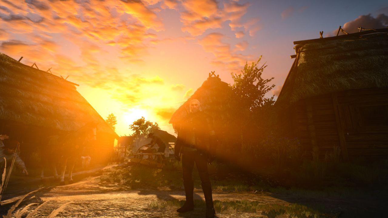 The Witcher 3: un aggiornamento del Modkit permette di aggiungere nuove texture
