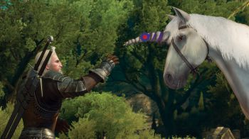 The Witcher 3: Blood and Wine nasconde un piccolo omaggio a Game of Thrones