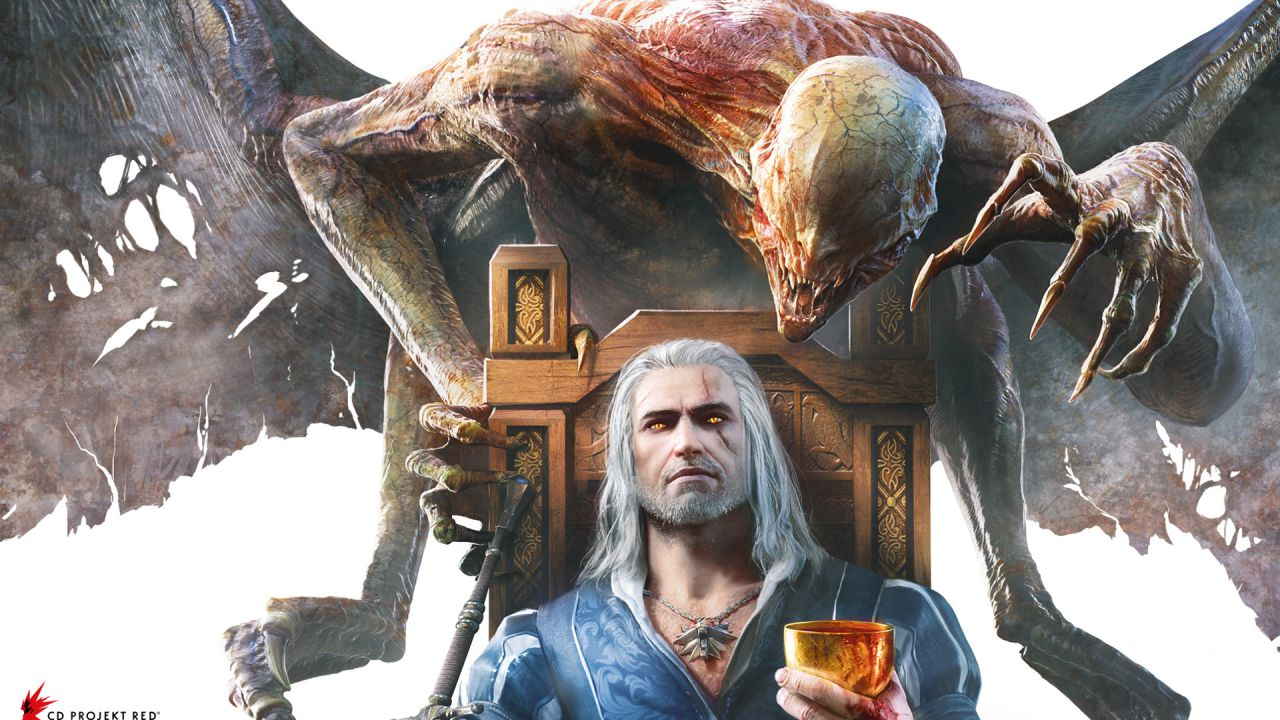 The Witcher 3 Blood & Wine e Overwatch - Repliche Live 31/05/2016
