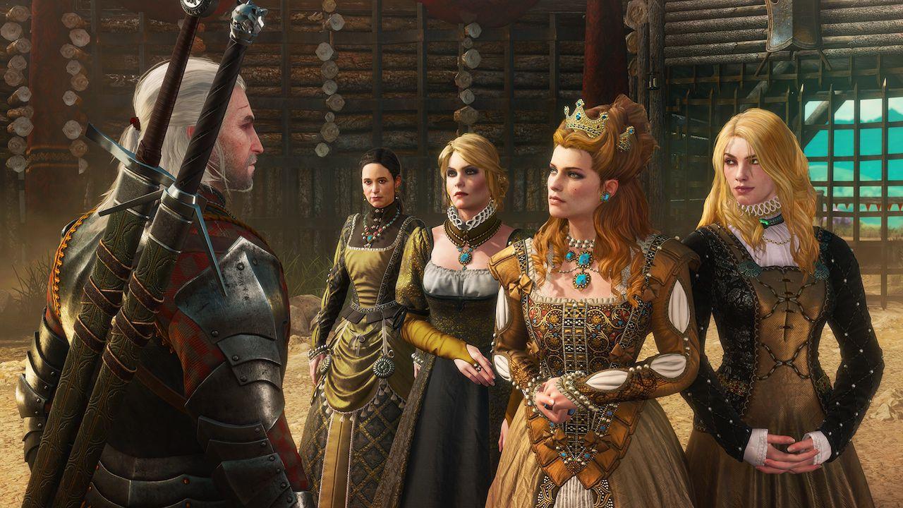The Witcher 3 Blood & Wine: la patch preparatoria potrebbe arrivare dopo il weekend